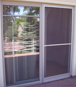 дверная москитная сетка фото