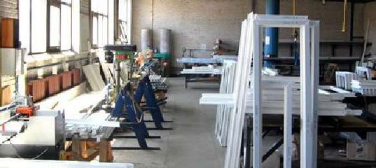 производство и установка окон
